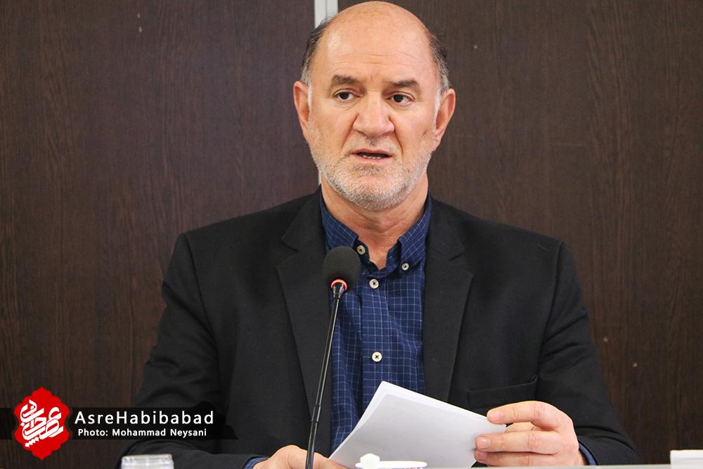 پیام تبریک فرماندار برخوار به مناسبت روز شهرداری ها و دهیاری ها