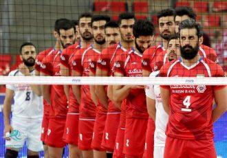 تیم ملی والیبال ایران – چین تایپه / کار آسان شاگردان کولاکوویچ در گام نخست