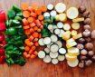 چگونه سبزیجات را شستشو دهیم؟