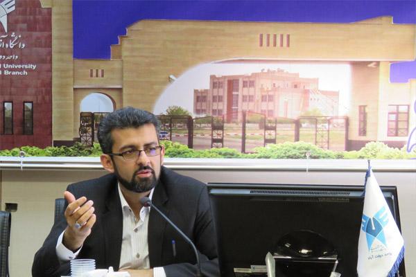 امتحانات مجازی ۱۷ دانشگاه با زیرساختهای واحد دولتآباد برگزار میشود