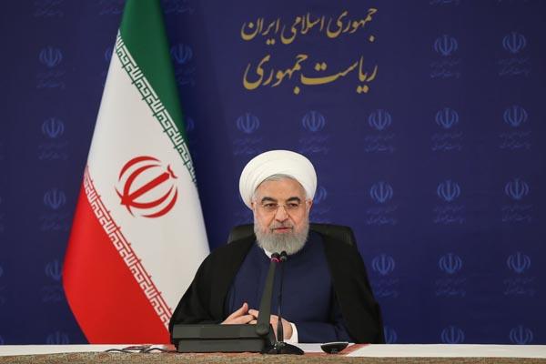 رئیس جمهور: کنارگذر شرق پروژه محیط زیستی برای اصفهان است
