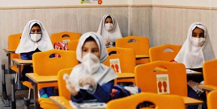 بازگشایی مدارس دو روز در هفته و حضور دانشآموزان اختیاری است