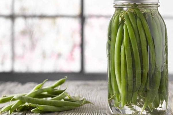 لوبیا سبز شور موثر برای کنترل وزن و سلامت استخوان + طرز تهیه