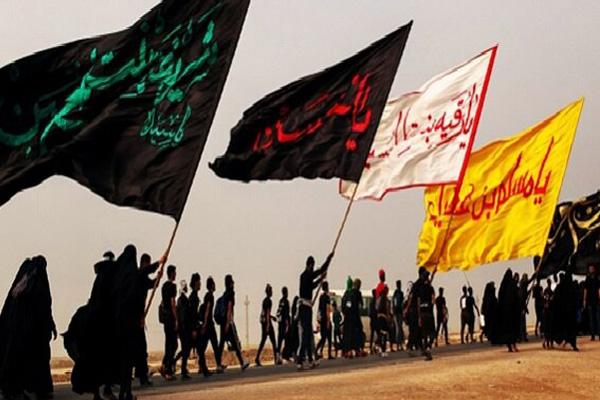 پرونده اربعین امسال بسته شده است/ عراق زائر خارجی نمیپذیرد