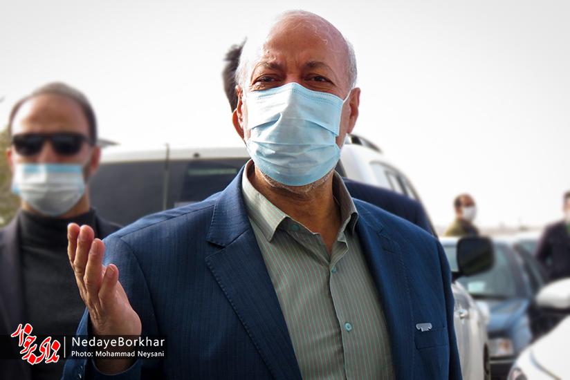 کاهش مصرف بنزین، تلفات تصادفات و آلودگی هوا مزایای بهره برداری از آزادراه شرق اصفهان