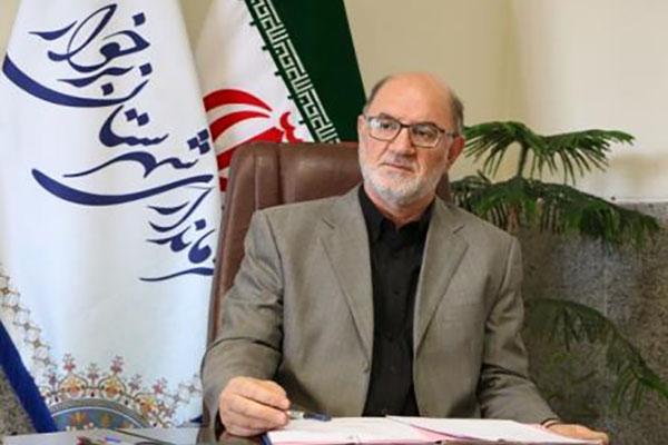 پیام فرماندار برخوار به مناسبت آغاز دهه فجر انقلاب اسلامی