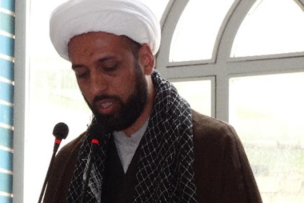 پیام امام جمعه شهر خورزوق به مناسبت گرامیداشت هفته بسیج