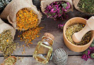 درمان کرونا با استفاده از ۴ داروی گیاهی موثر