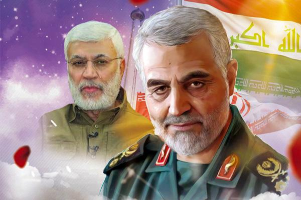 ویژه برنامه های ایام سالگرد شهادت سردار سلیمانی در برخوار اعلام شد