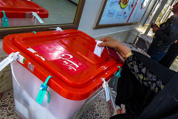 انتخابات شورایهای شهر و روستا در برخوار چگونه برگزار میشود؟