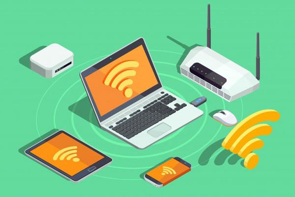 سرعت وای فای روتر را با چند روش ساده افزایش دهید