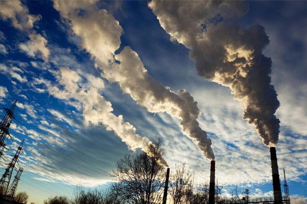صدور حکم قضایی برای دو واحد آلوده کننده هوا در شهرستان برخوار