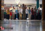 تصاویر   اقامه نماز عید قربان – آستان حضرت ابراهیم (ع)