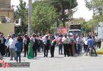 تصاویر   قافله شادی عید غدیر خم در دولت آباد