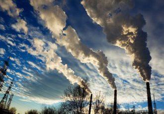 پلمب یک کارخانه تولید آجر آلاینده محیط زیست در شهرستان برخوار