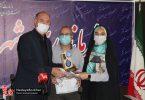تصاویر | آئین نکوداشت سومین سالگرد تاسیس پایگاه خبری ندای برخوار