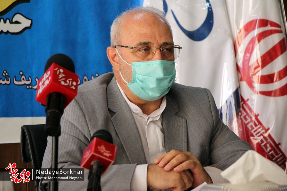 نگرانی رهبری از تکرار ماجراهای مشابه ژاپن در ایران بود/ احتمال دخالت در واکسن های ارسالی از مبدا آمریکا