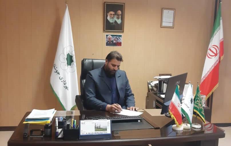 شهردار دستگرد برخوار مشخص شد/ «رحیمی» با انتخاب شورا شهردار شد