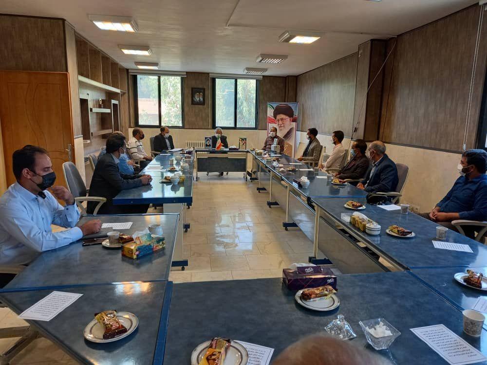 هیئت رئیسه شورای اسلامی روستاهای بخش حبیب آباد مشخص شدند