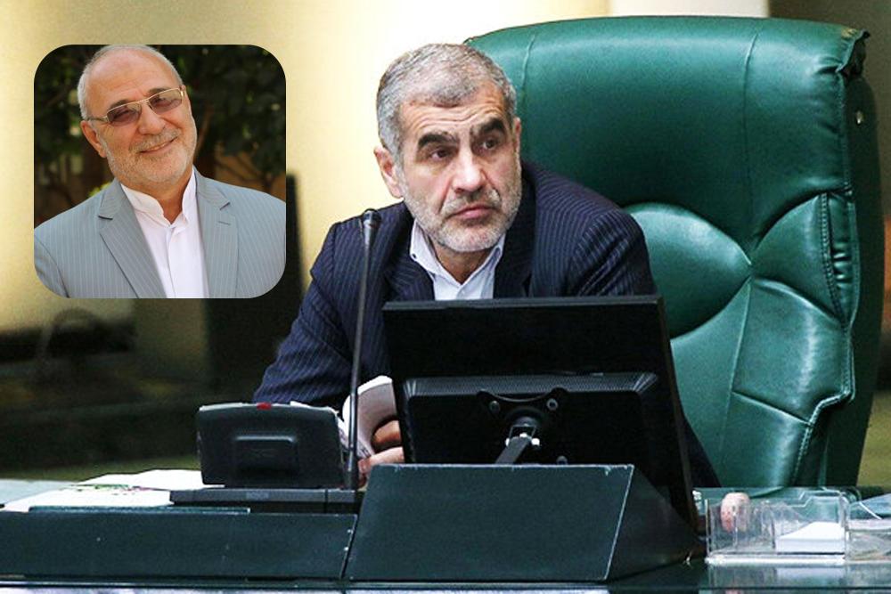 نایب رئیس مجلس شورای اسلامی به برخوار سفر می کند