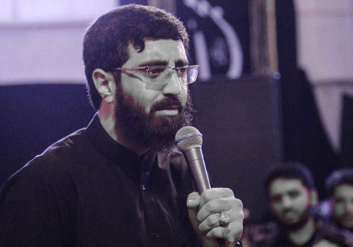 گلچین مداحی های سیدرضا نریمانی به مناسبت شهادت امام حسن مجتبی (ع) + صوت