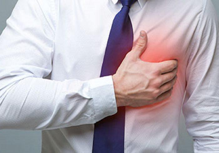 ۵ عاملی که خطر ابتلا به بیماریهای قلبی را افزایش میدهد